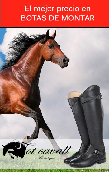 Botas de montar a caballo blog de ecuestre online e for Botas montar a caballo