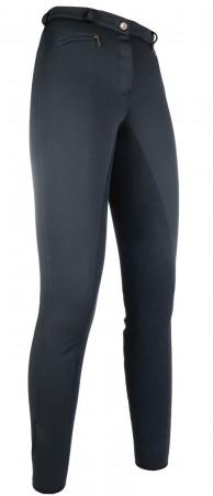Pantalón  de  equitación  con  envoltura  blanda  de  inv