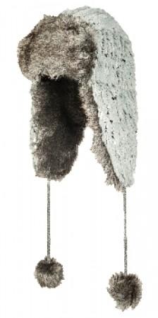 Sombrero  de  piel  -Arctic-