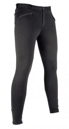 Pantalones  de  montar  hombre  -Basic-
