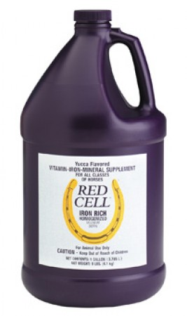 Suplemento Red Cell 3,8L