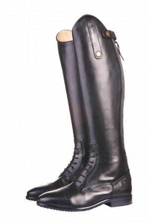 Botas  de  montar  -Valencia-,  largo  y  ancho  estándar