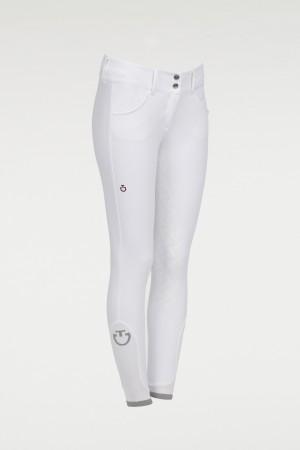 Cavalleria Toscana Pantalon Mujer Full Grip