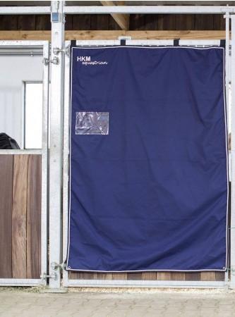 Cortina  de  cuadra,  130  x  200  cm