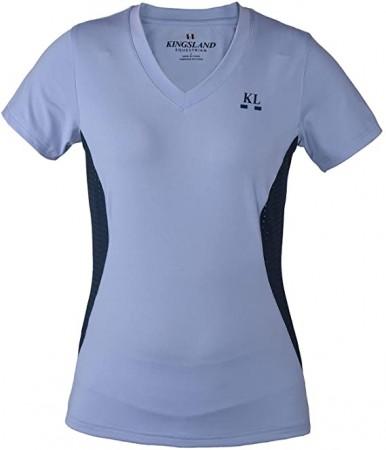 Kingsland Camiseta Mujer Isla