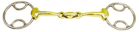 Filete anillas 3-piezas bbi inox 12.5