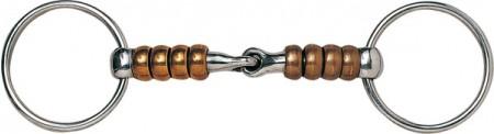 Filete -pessoa- anillas c/bolas pam10040213 12-5