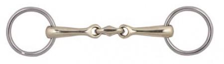 Filete anillas 3-piezas para bocado d79 12.5