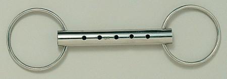 Filete anilla inox b/flauta 21246 12.5