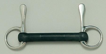 Filete espatula goma blanda 214402r 12.5