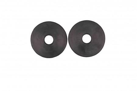 Arandela  para  filete,  8,5  cm  de  diámetro