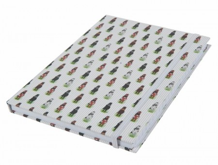 Cuaderno  -Little  Horses-