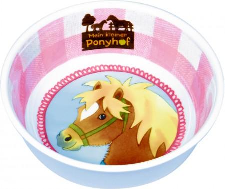 Cuenco Pequeño Pony