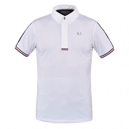Camisa Wetterhorn Hombre
