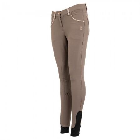 BR Pantalones de montar Mujer Puk