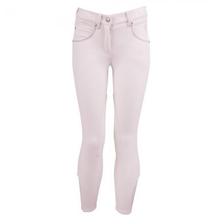 Pantalones de competición niños Soft Shell Paris con rodilleras