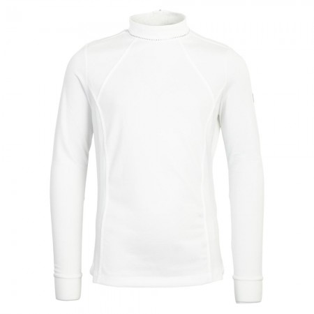 Camisa de manga larga de competición para niños Nan 4-EH
