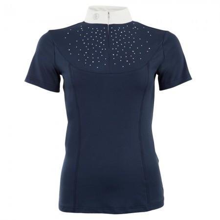Camisa competición mujer Cork