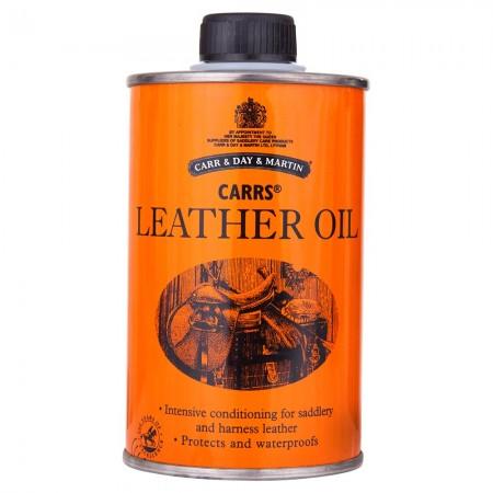 Aceite para cuero CDM Carrs Leather Oil