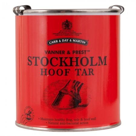 Alquitrán CDM Vanner & Prest Stockholm 455 ml.