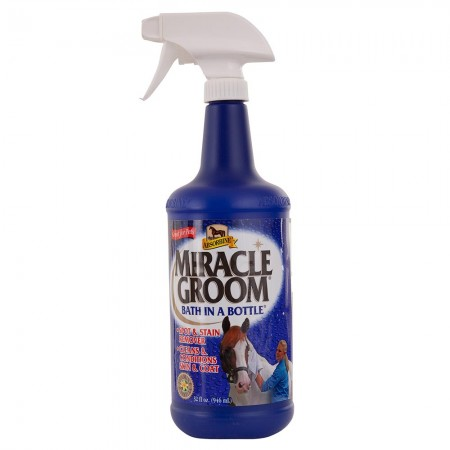 Spray multiusos Miracle Groom 5 en 1
