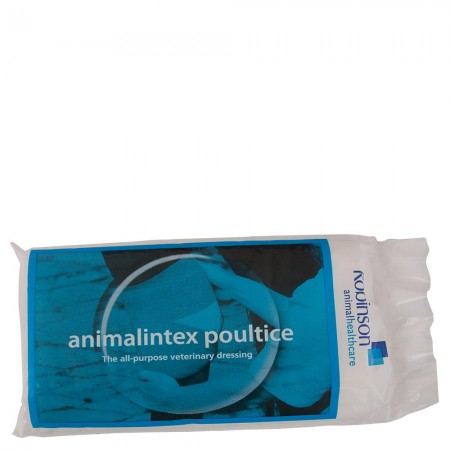 Vendaje desinfectante Robinson Animalintex