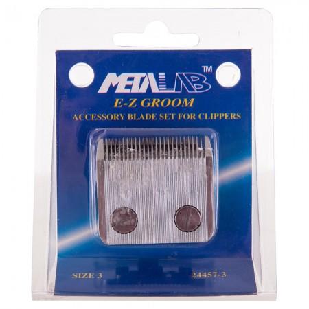 Peine de esquilar fino 1.0mm para Metalab EZ-Groom