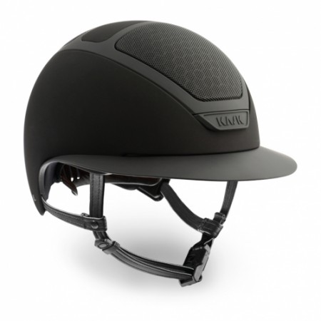 Casco Hípica Kask Star Lady Shadow