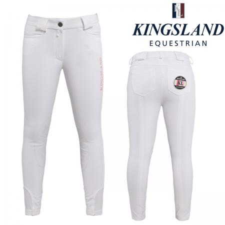 Kingsland Patalón Kitty G J-Tec K-Grip Mujer