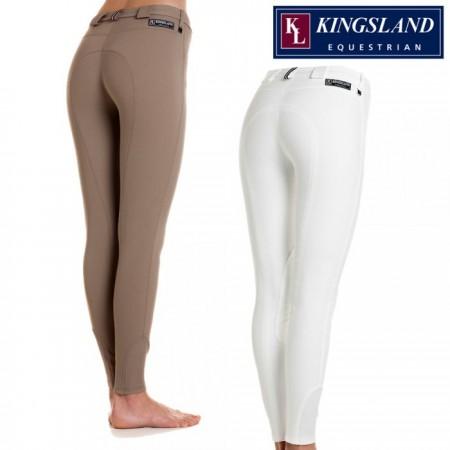 Kingsland Pantalones Kelly Sin Culera-Mujer