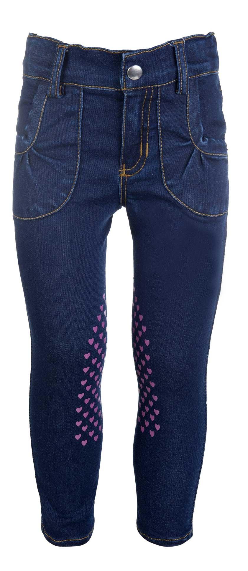 Pantalones  de  montar  -Bellamonte  Horses-  con  rodil