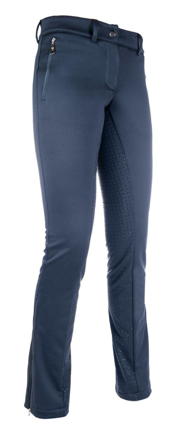 Pantalones  de  montar  Jodhpur  -Moena  Softshell-
