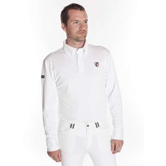 Kingsland Camisa Competición-Hombreklc-ss-202