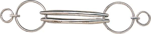 Filete -pessoa- doble embocadura paq10030200 12-5c