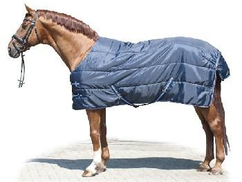 Manta  de  caballo  de  nylon  210D  para  invierno