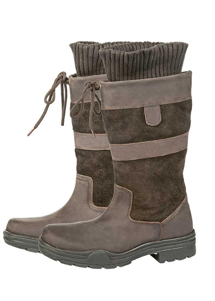 Botas de 3/4 de moda -Belmond Spring-