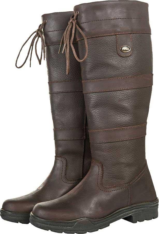 Botas  fashion  -Belmond  Winter  Membran-