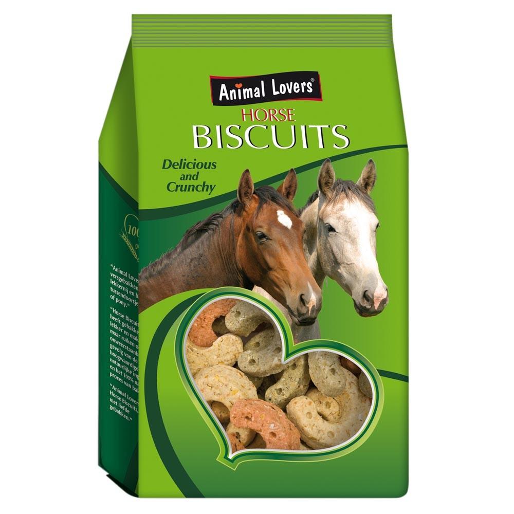 Caramelos Animal Lovers 200 gr. mix herraduras