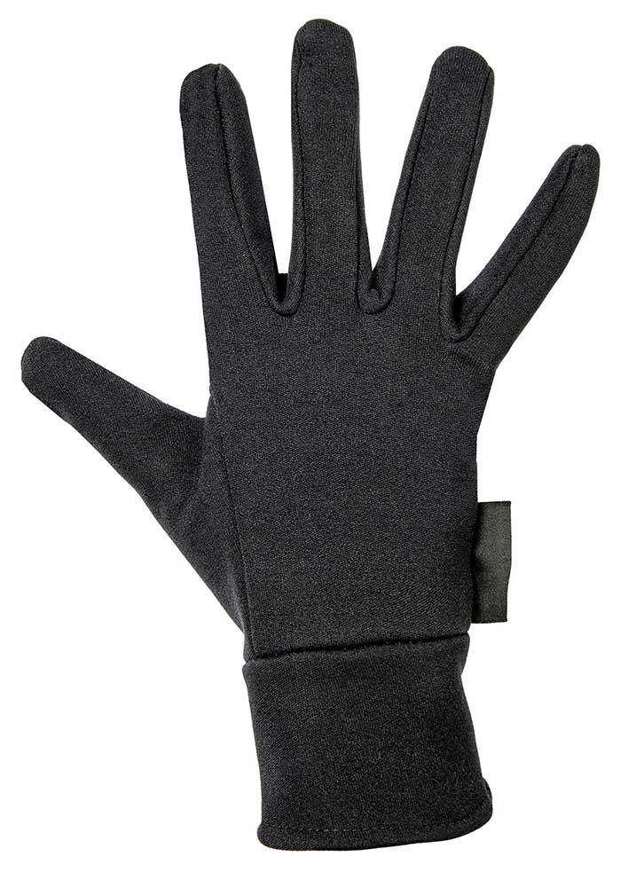Guantes de montar -Fleece-