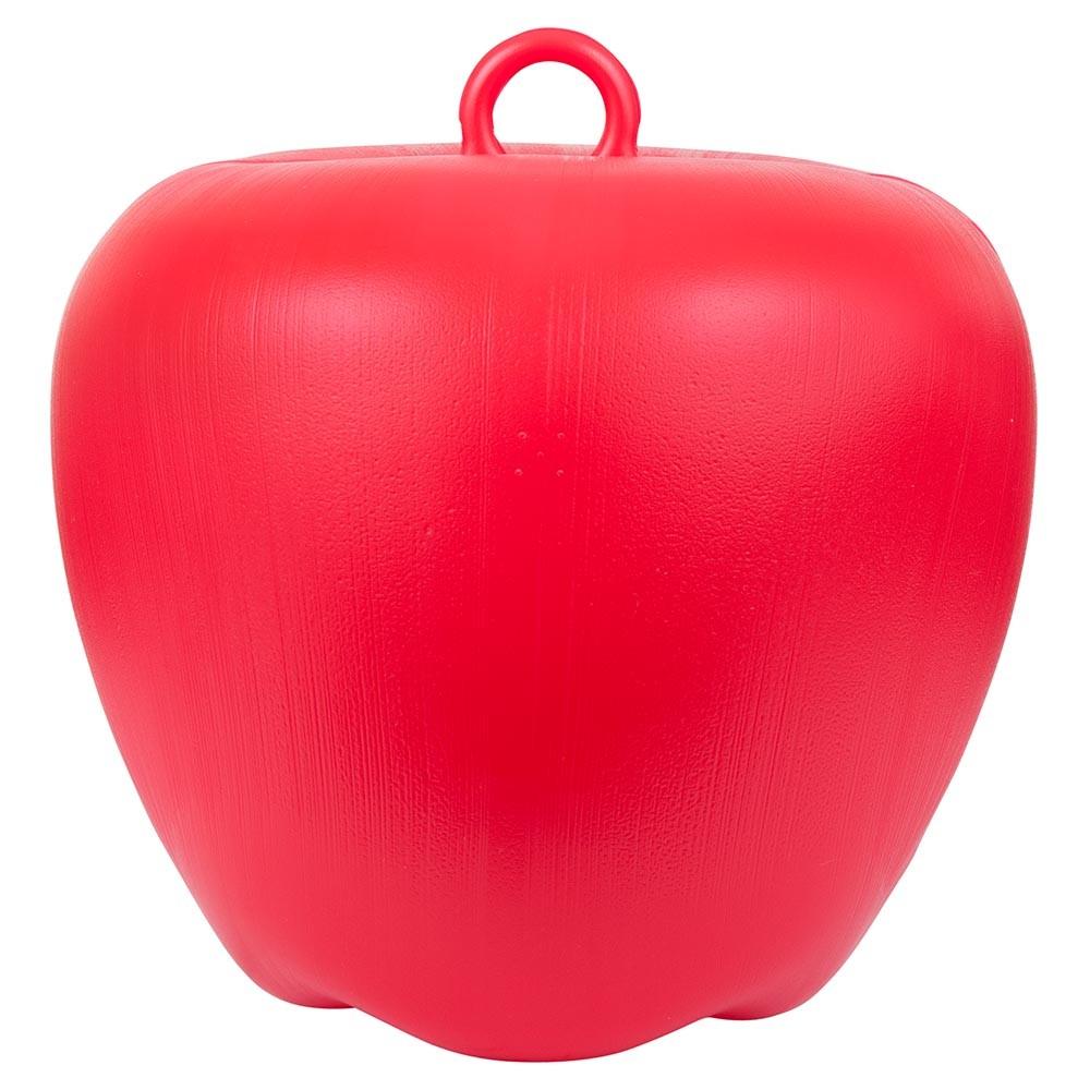 Juguete manzana para cuadra con olor