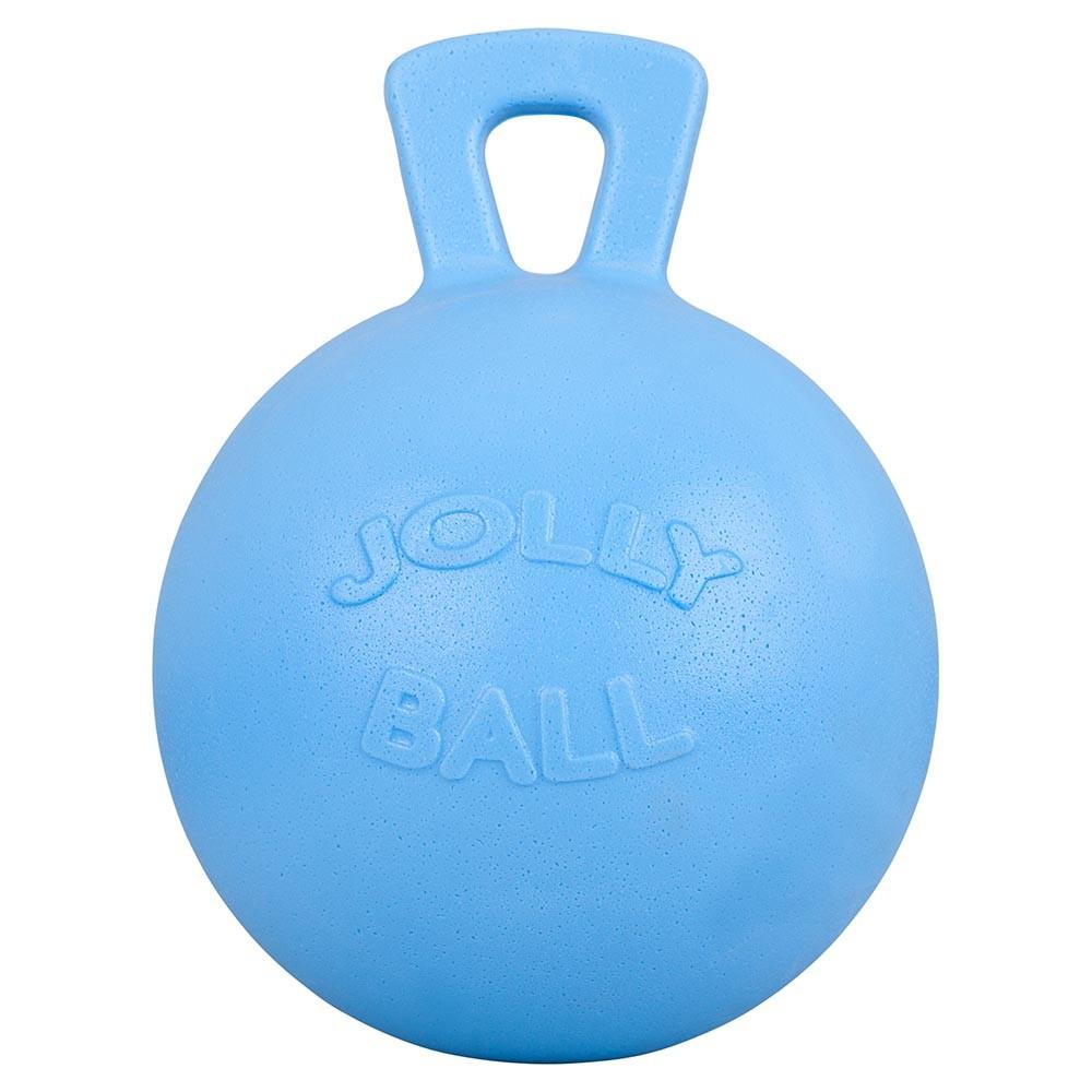"""Pelota Jolly Ball 10"""" olor frutos del bosque"""