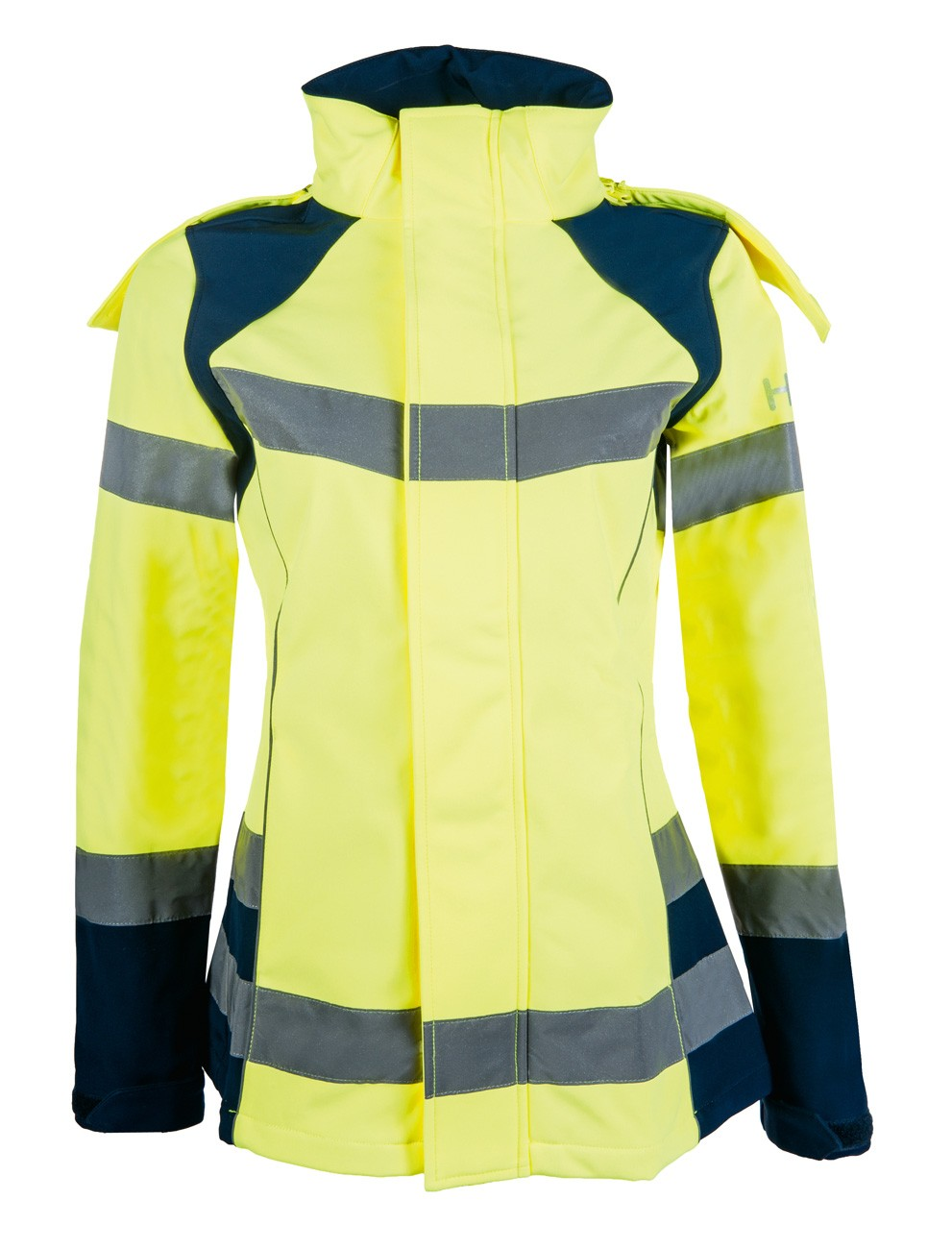Chaqueta -Safety-