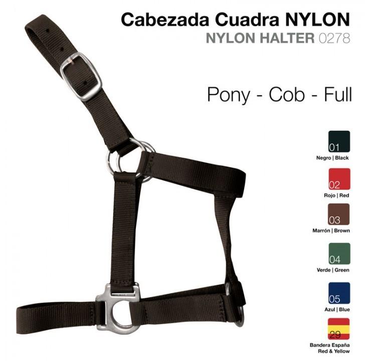 Zaldi Cabezada Cuadra Nylon