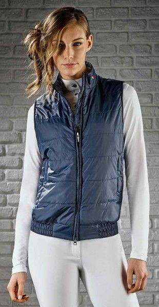 Equiline Chaleco Unisex