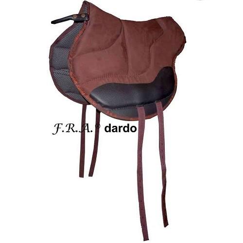 F.R.A. Dorado Mantilla Doma Natural