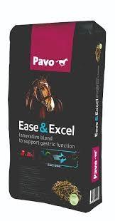 Pavo Ease Excel + Portes