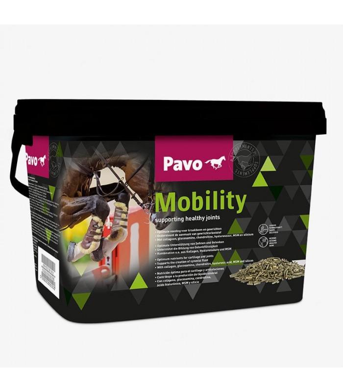 Pavo Mobility Piensos para caballo