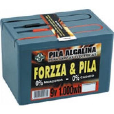 Pila Forzza 9 V 1000 Wh