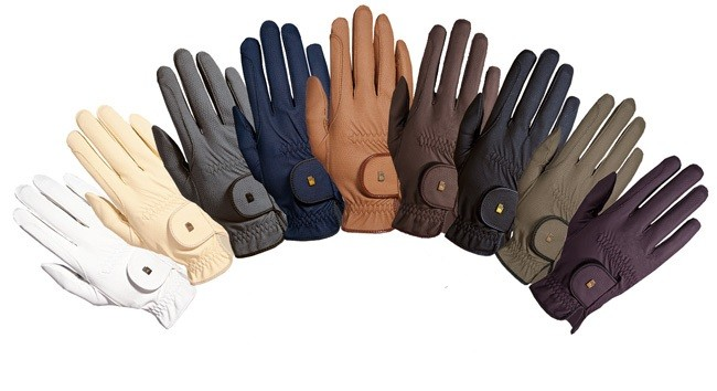 Guantes Roeck Grip