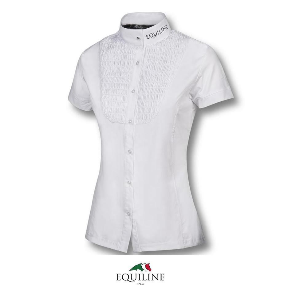 Equiline Polo Competicion Becka Mujer